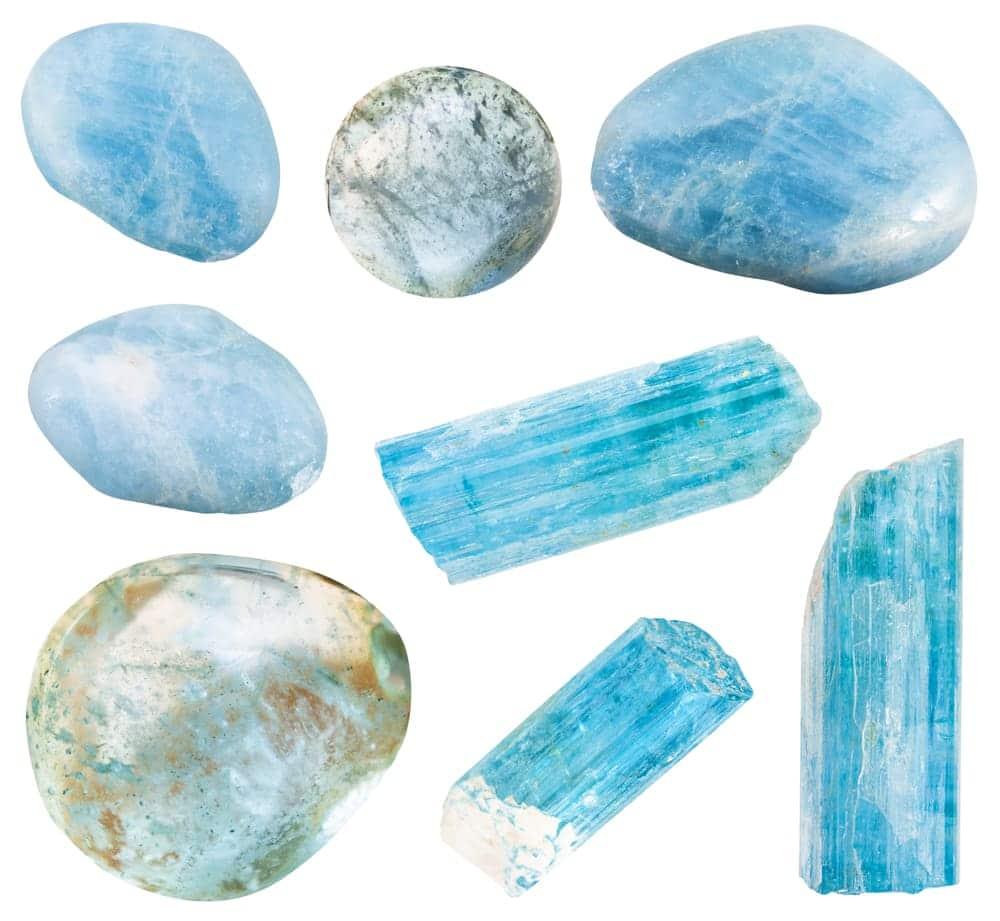 Aquamarine-Crystals-
