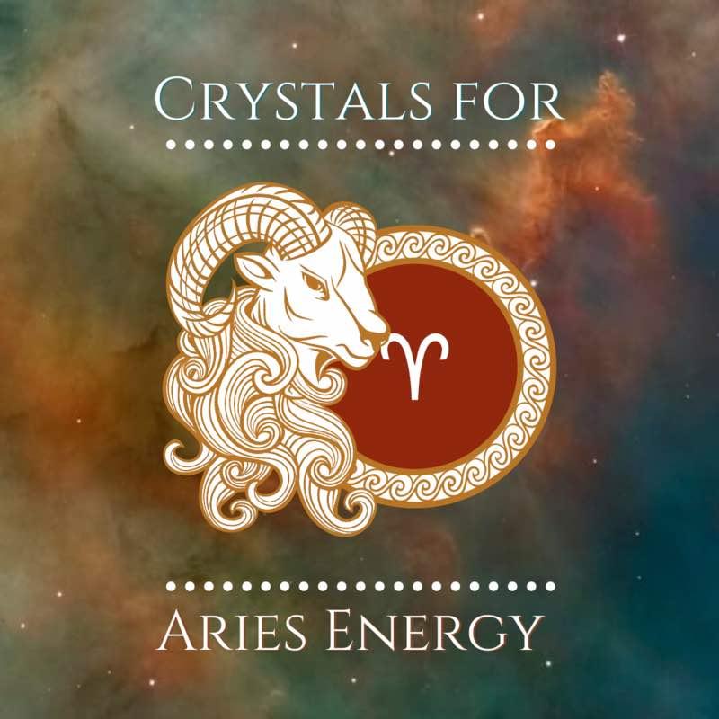 crystals-aries-healing