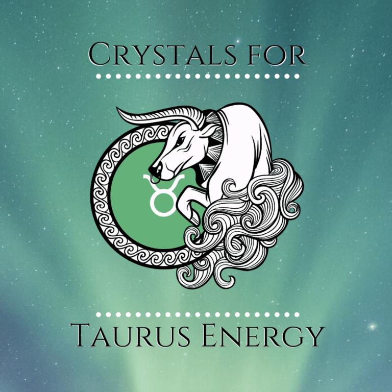 taurus-crystals