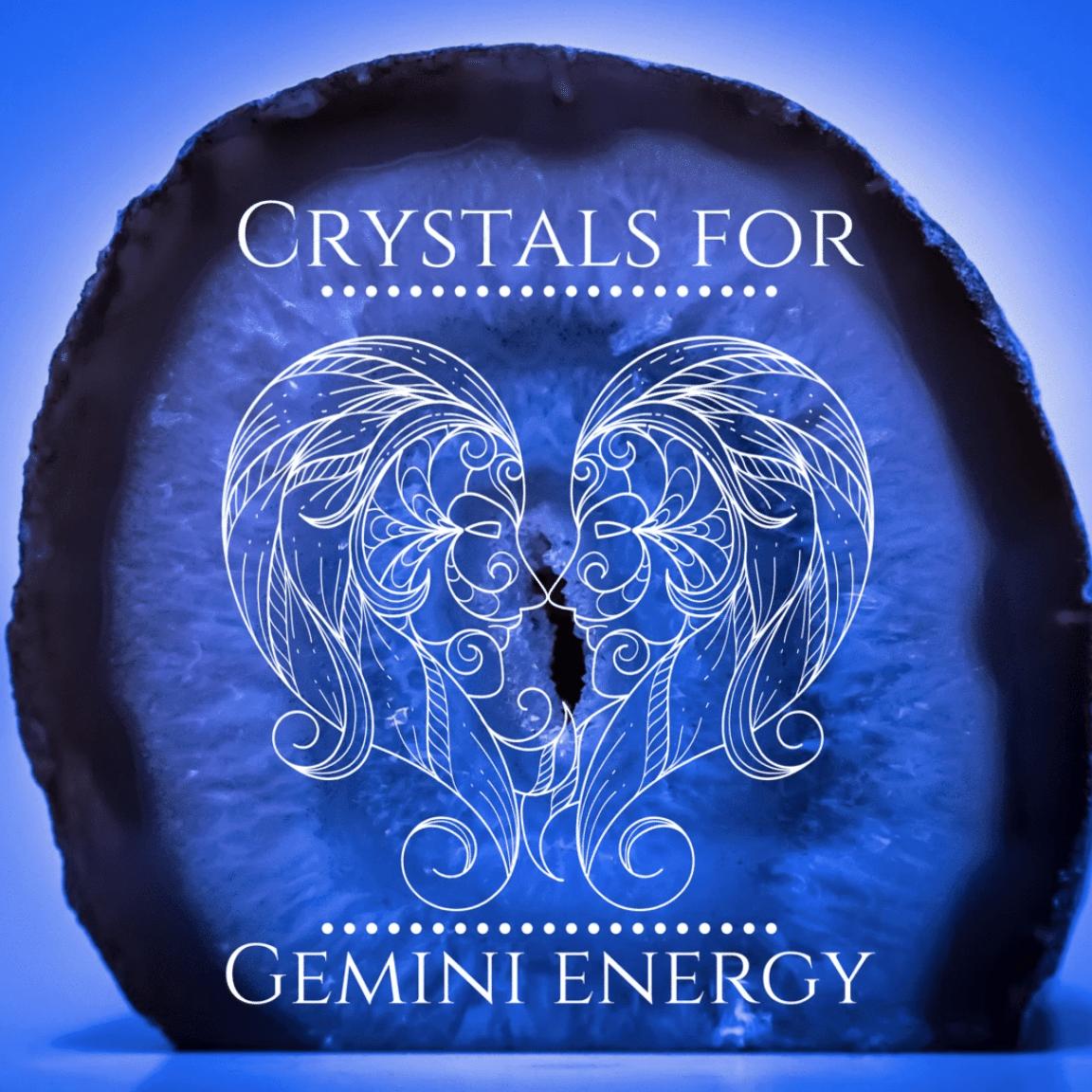 crystals-gemini